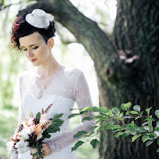 Wedding photographer Aleksey Kovalevskiy (AlekseyK). Photo of 14.11.2016