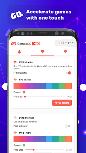Game Booster Pro | Bug Fix & Lag Fix  screenshots 6