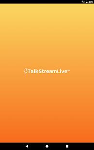 App TalkStreamLive - Live Talk Radio APK for Windows Phone
