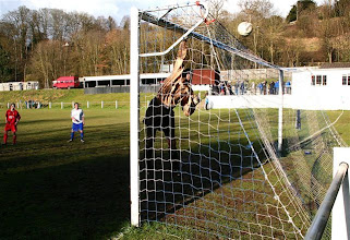 Photo: 20/02/10 v Ellwood (Gloucestershire County Football League) 0-1 contributed by Paul Roth
