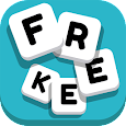 Freek Words - Word Connect Puzzle