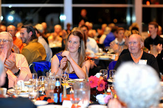 Photo: 2014 OSU Womens Basketball Tip-off Dinner