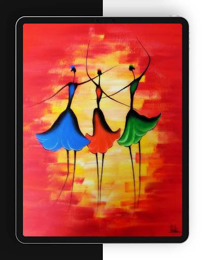 Download Easy Canvas Painting Ideas Free For Android Apk Steprimo Com