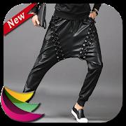 leather pants for men Ideas