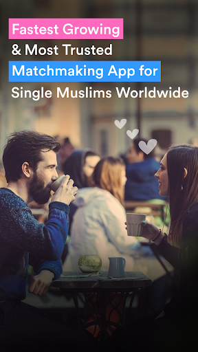 american muslimmatch : marriage and halal dating. screenshot 2