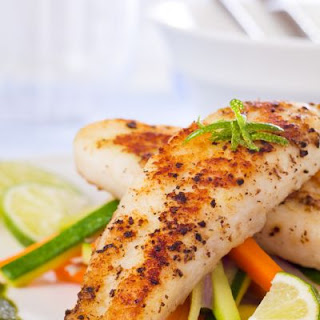 Slow Cooked Fish Recipes.