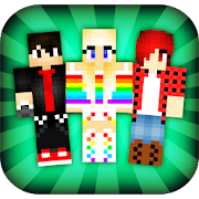 Skin Packs for Minecraft PE