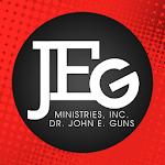 John E. Guns Icon