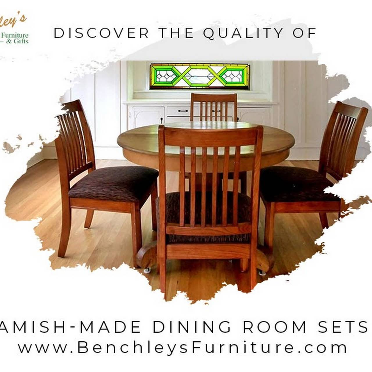 Posted On Jan 4 2019 Come To Benchley S Amish Furniture