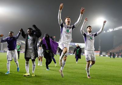 """Saelemaekers reconnaît qu'Anderlecht a été """"piqué au vif"""" et voulait réagir"""