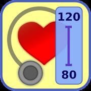 Blutdrucktagebuch