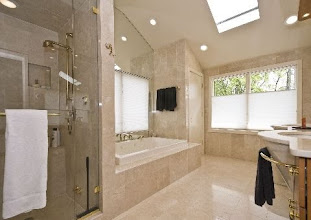 Photo: Muttontown, NY Bathroom Remodel