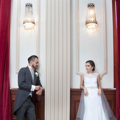 Wedding photographer Pedro Magallanes (pedromagallanes). Photo of 19.10.2016
