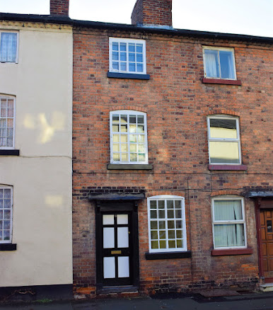 Three-storey home for sale