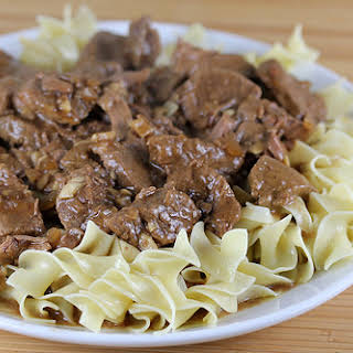 Beef Tips Recipes.