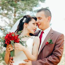 Wedding photographer Sabina Rzaeva (sabinaphotograph). Photo of 24.08.2016