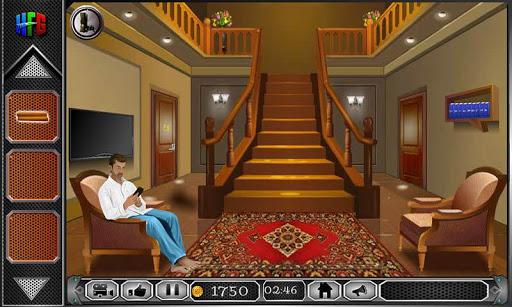 100 Rooms - Dare to Escape 4.3 screenshots 7