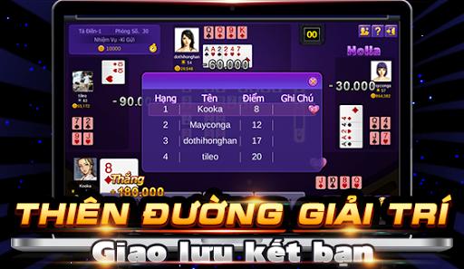 Ongame Holla (game bu00e0i)  {cheat|hack|gameplay|apk mod|resources generator} 3