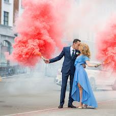 Wedding photographer Ilsiyar Anischenko (ilsy). Photo of 20.09.2016