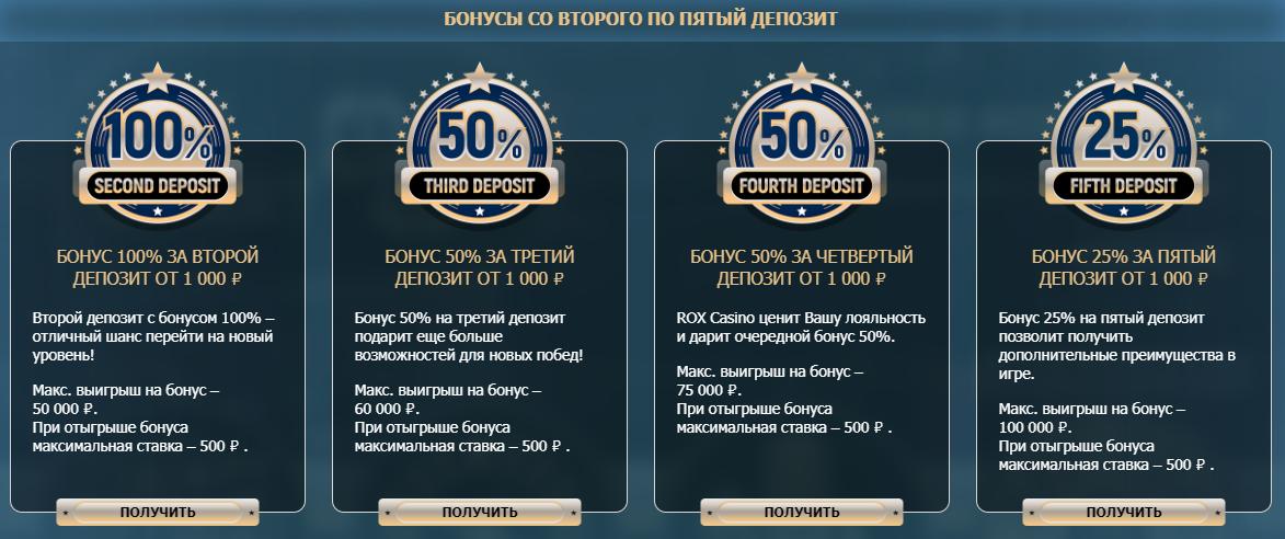 Отличные бонусы станут доступны для игроков, создавших аккаунт на сайте