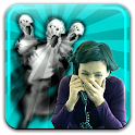 Ghost Photo Prank Maker icon