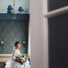 Wedding photographer Sergey Fonvizin (sfonvizin). Photo of 13.12.2016