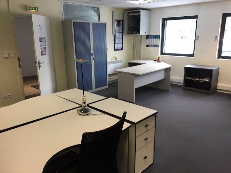 Location  locaux professionnels  425 m² à Viviers-du-Lac (73420), 5 000 €