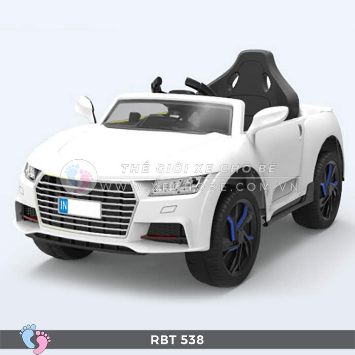 Xe hơi điện đồ chơi trẻ em RBT-538 10