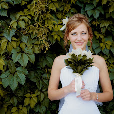 Wedding photographer Ilya Krasyukov (firax). Photo of 17.04.2014