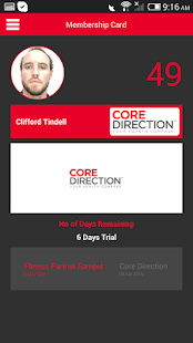 Core Direction- screenshot thumbnail