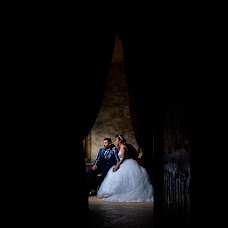 Wedding photographer Bogdan Dumitru (BGMedia). Photo of 19.09.2018