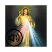 The Chaplet of The Divine Mercy Audio Spanish