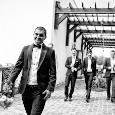 Wedding photographer Magdalena Gheonea (magdagheonea). Photo of 22.08.2017