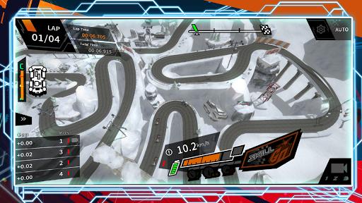 APEX Racer screenshot 3