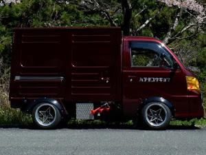 ハイゼットトラック  パネルバンのカスタム事例画像 アホタン☆ブチさんの2020年04月11日18:21の投稿