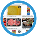 Visual Grocery Shopping List L icon