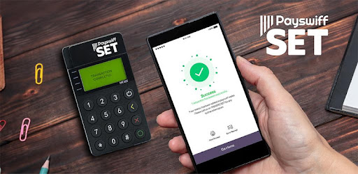 BharatQR,UPI,Cards,EMI,Online Payment:Payswiff SET - Apps on