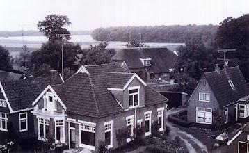 Photo: Kerkstraat 8, 10,12