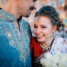 Wedding photographer Dmitriy Ochagov (Ochagov). Photo of 16.02.2015