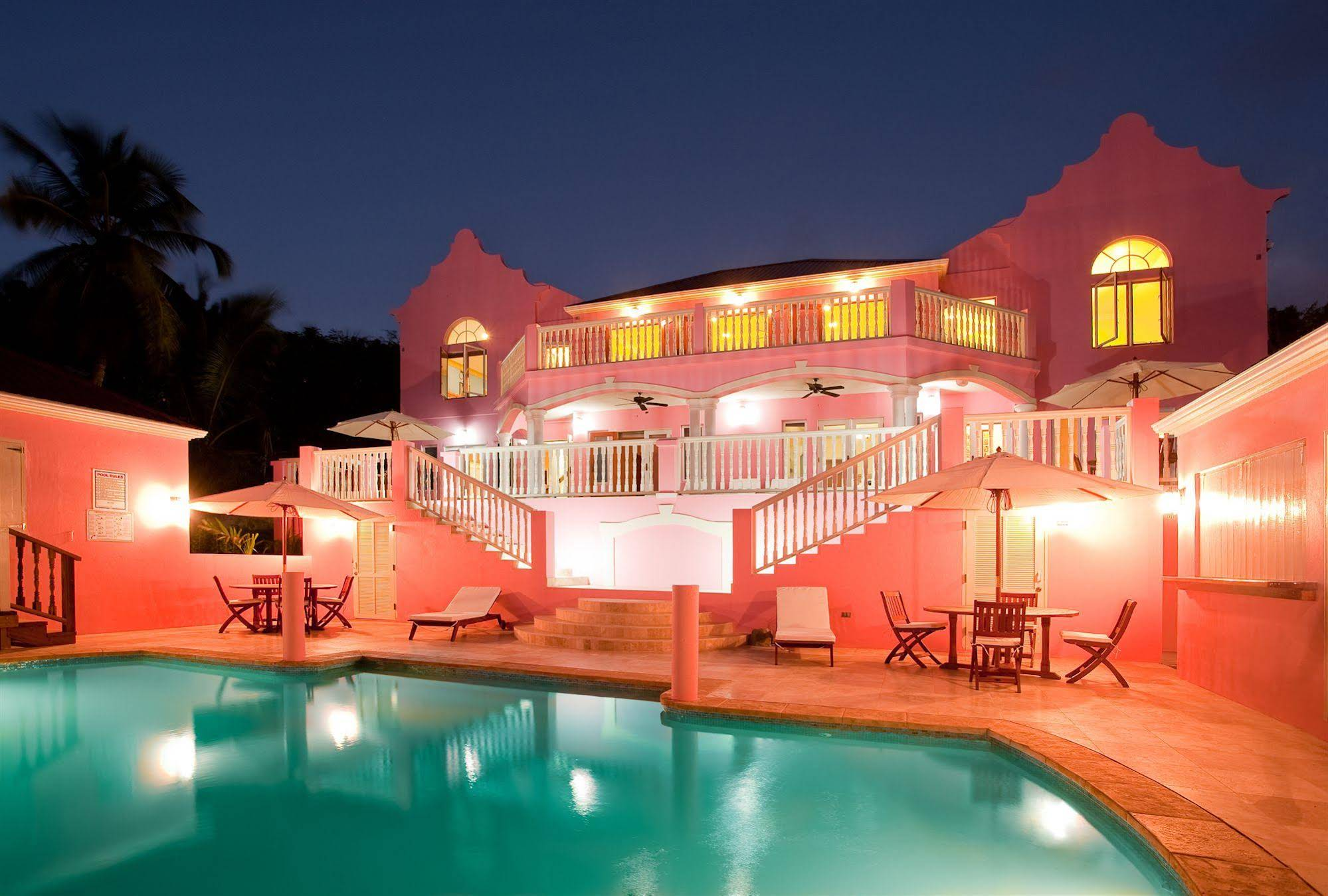 The Villas at Sunset Lane Adults Only