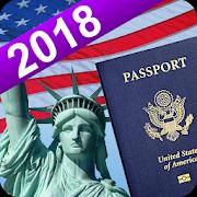 App US Citizenship Test 2018 Audio APK for Windows Phone