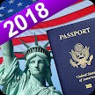 US Citizenship Test 2018 Audio APK
