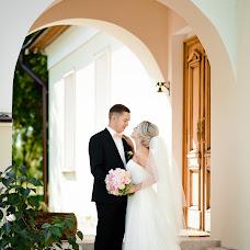 Wedding photographer Ekaterina Manaenkova (lapick87). Photo of 04.08.2018