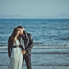 Wedding photographer Anna Konstantinova (annakon). Photo of 15.11.2012