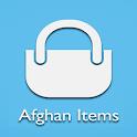 Afghan Items خرید فروش افغان icon