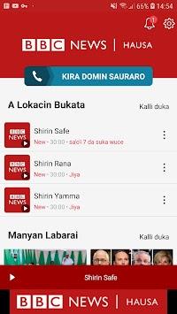 BBC Hausa APK Latest Version Download - Free Music & audio APP for