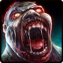 DEAD TARGET: Zombie icon