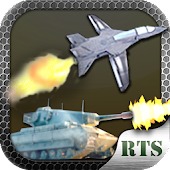 RTS: Armored Assault