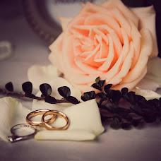 Wedding photographer Natalya Dzukki (nataliana). Photo of 11.09.2014