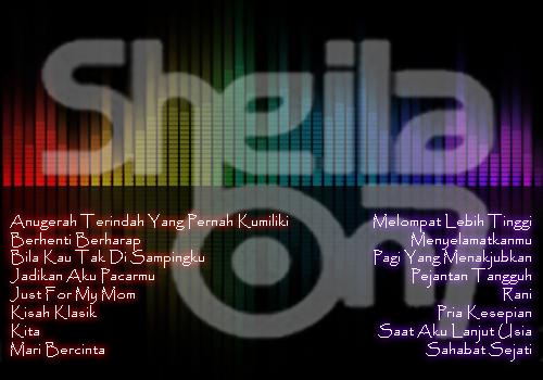 download album sheila on 7 pejantan tangguh